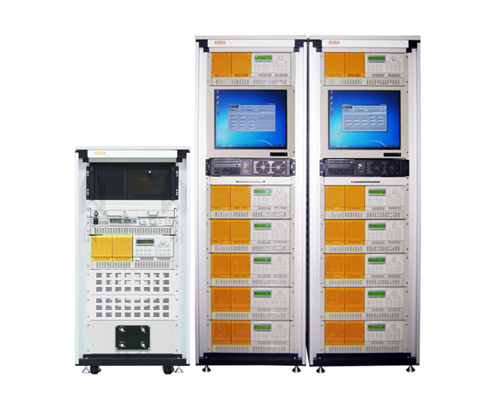 Vehicle And EV Automotive switch & relay Test System And Solution