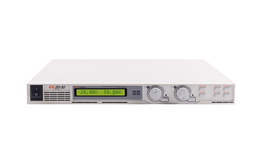 EX Series-DCPowerSupply