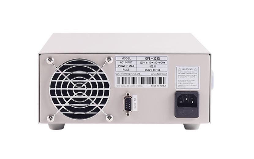 OPE-Q Series-DCPowerSupply